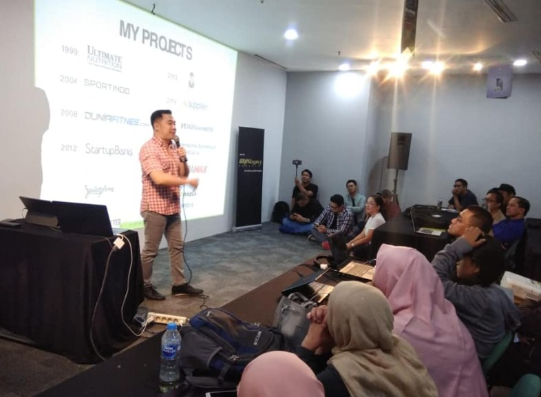 Seminar Internet Marketing Gratis Terbaik di Denpasar