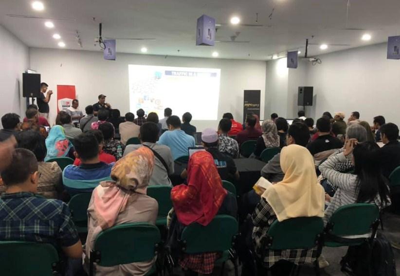 Seminar Internet Marketing Gratis Terbaik di Batam