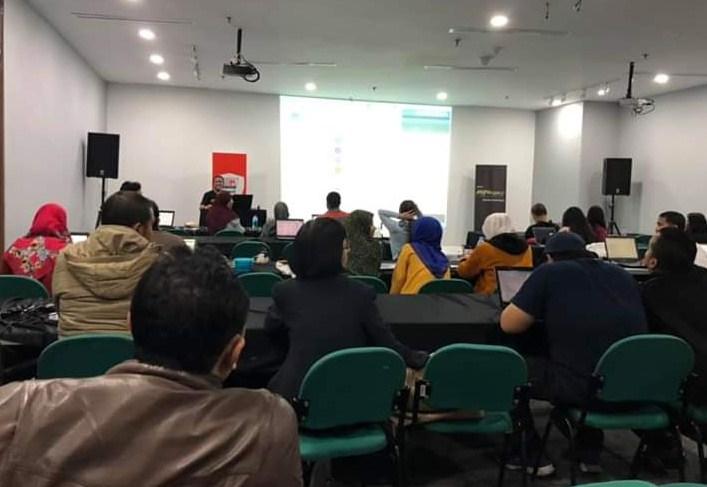 Seminar Internet Marketing Gratis Terbaik di Medan