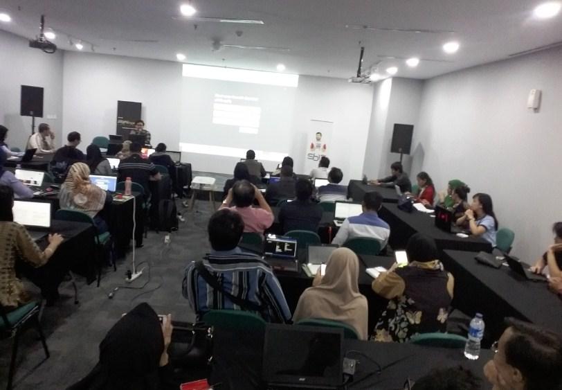 Seminar Internet Marketing Gratis Terbaik di Padang