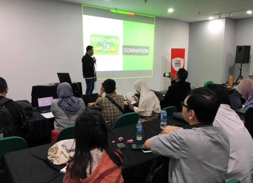 Seminar Internet Marketing Gratis Terbaik di Pekanbaru