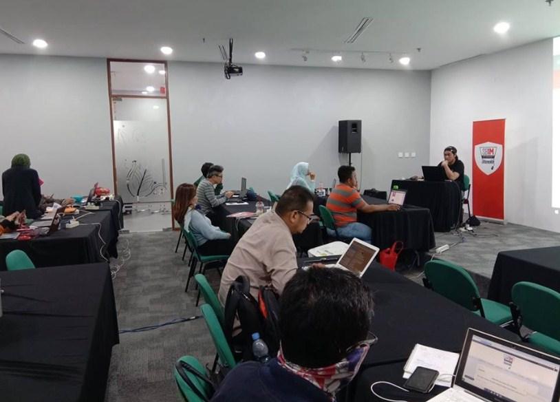 Seminar Internet Marketing Gratis Terbaik di Tegal