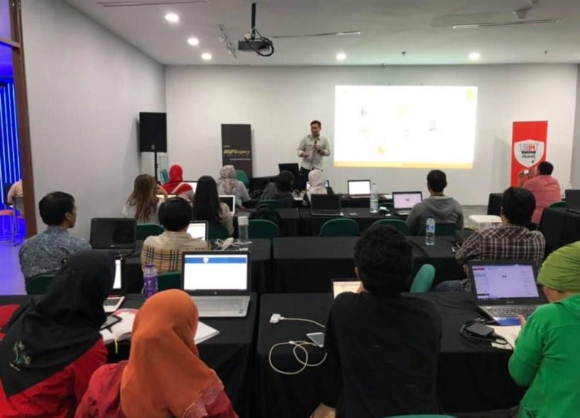 Pelatihan Startup Bisnis Terbaik di Masa Pandemi