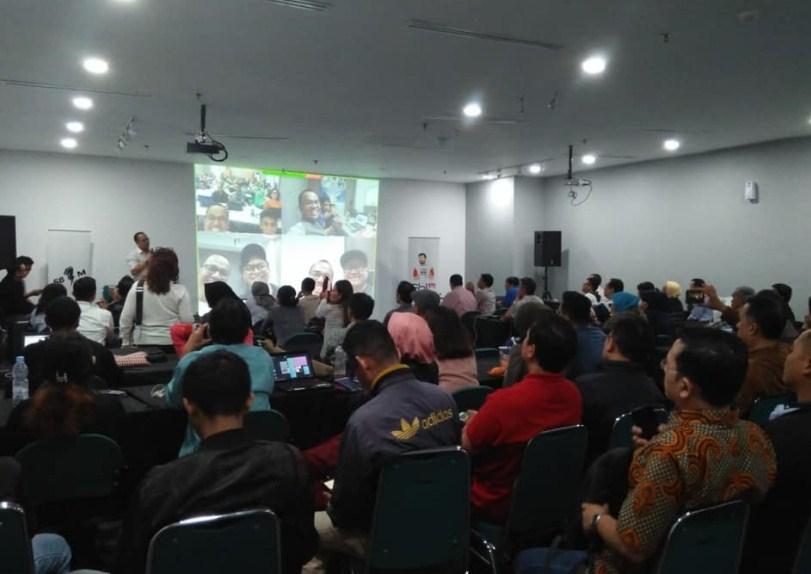 Seminar Internet Marketing Gratis Terbaik di Madiun