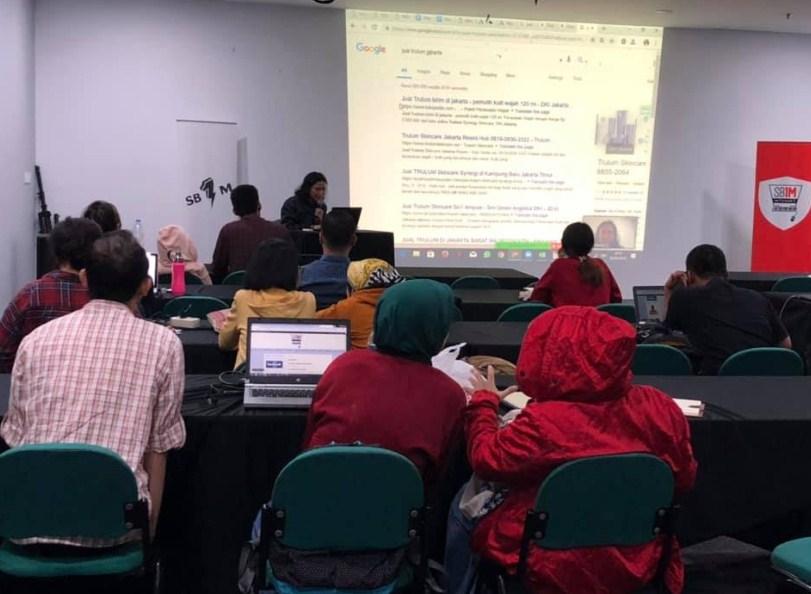 Pelatihan Bisnis Online Terbaik di Masa Pandemi