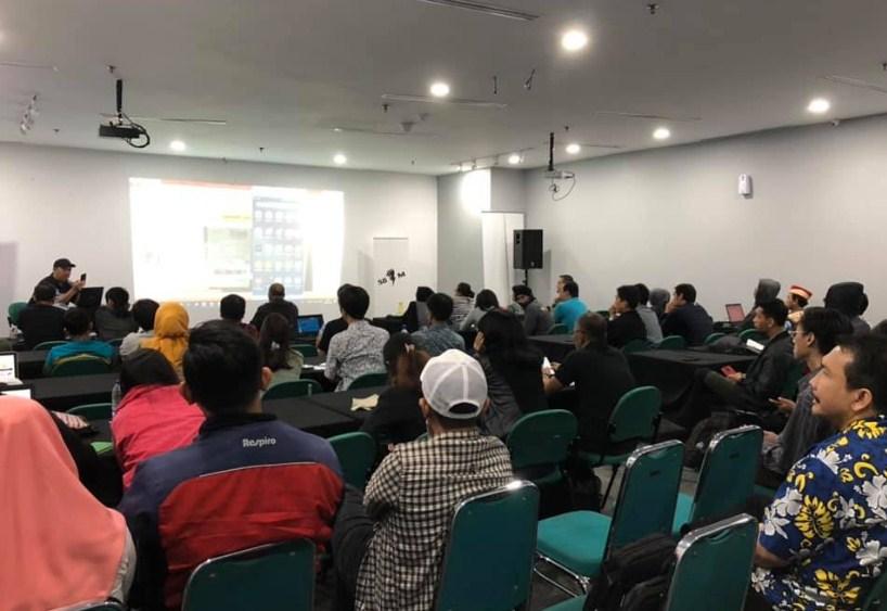 Seminar Internet Marketing Gratis Terbaik di Kediri