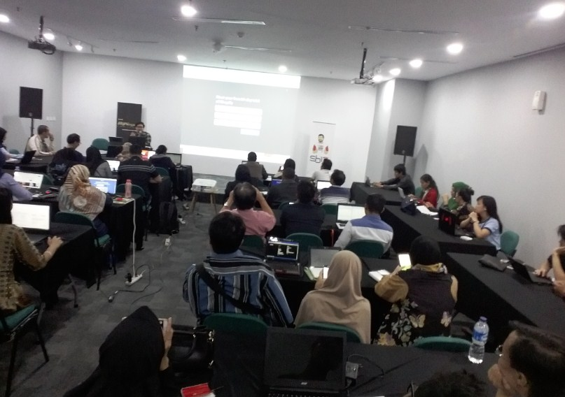 Pendidikan Digital Marketing Terbaik di Bekasi