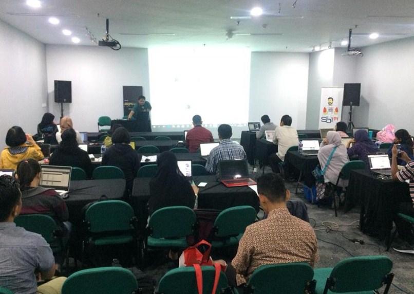 Pendidikan Internet Marketing Terbaik di Jakarta