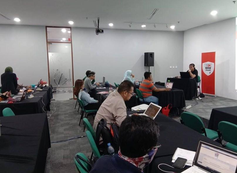Pendidikan Internet Marketing Terbaik di Bogor