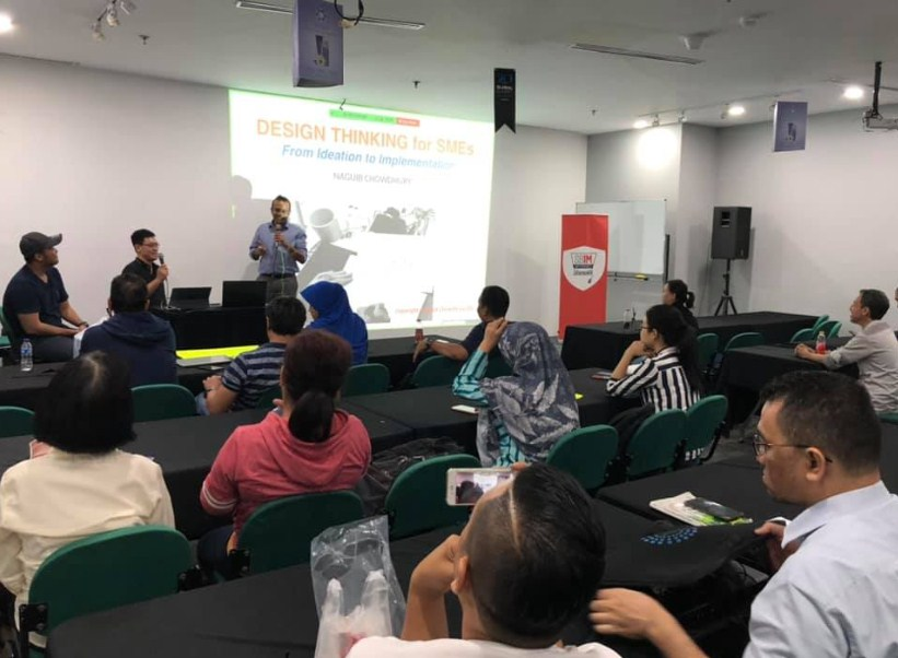 Pendidikan Digital Marketing Terbaik di Jakarta
