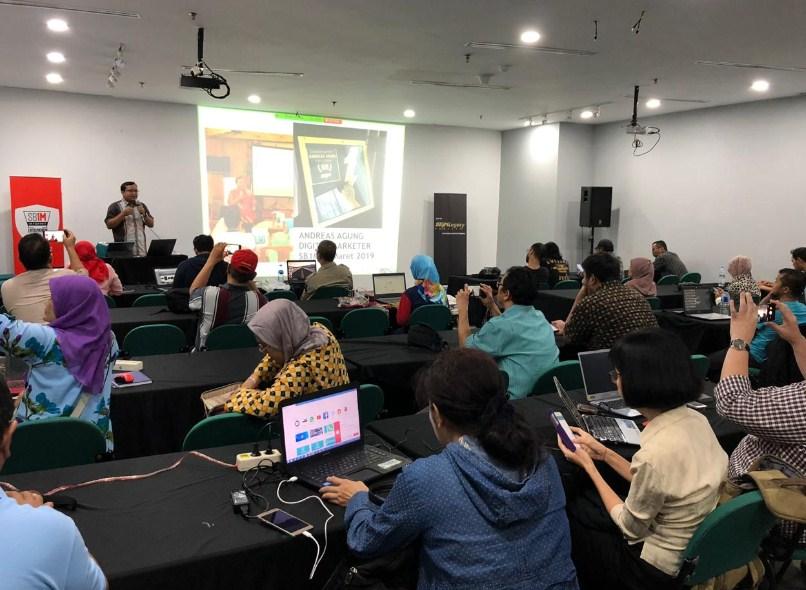 Pendidikan Digital Marketing Terbaik di Tangerang