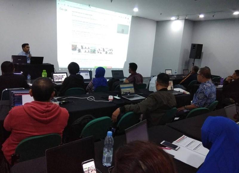 Training Online Startup Bisnis di Masa Pandemi