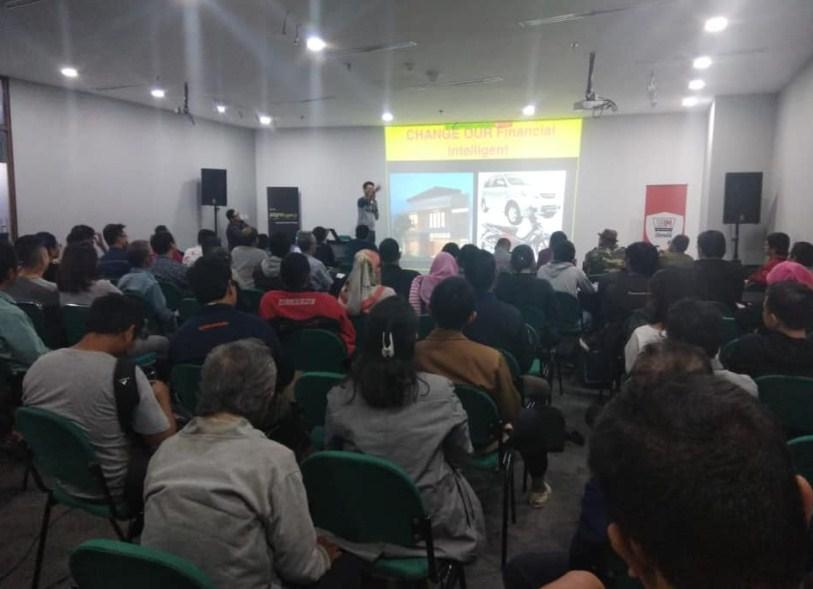 Pendidikan Bisnis Online Terbaik di Indonesia