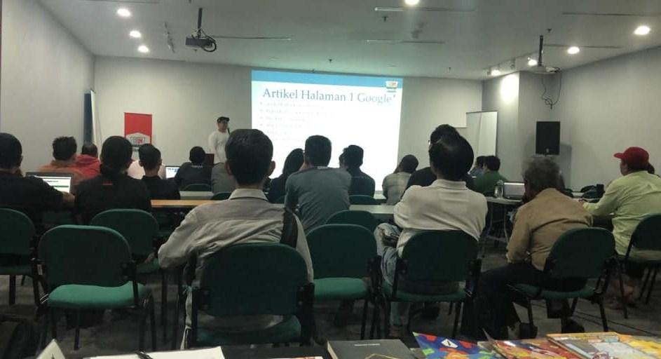 Pendidikan Digital Marketing Terbaik di Indonesia