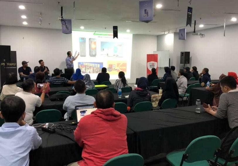 Pendidikan Online Marketing Terbaik di Indonesia