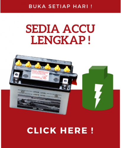 Jual Aki Lengkap Terbaik di Tangerang