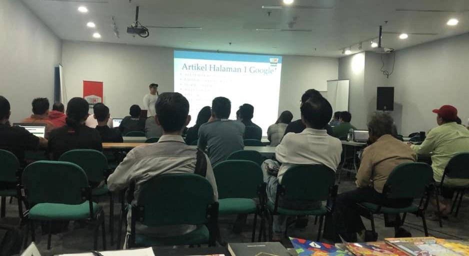 Pendidikan Bisnis Online Terbaik di Bekasi