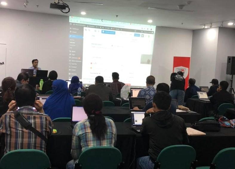 Pendidikan Bisnis Online Terbaik di Depok