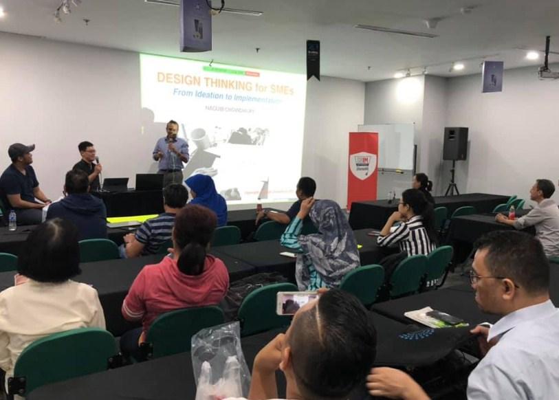 Pendidikan E-commerce Bisnis Terbaik di Bekasi