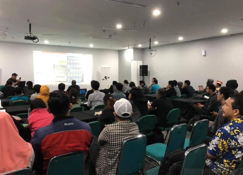 Pendidikan Internet Marketing Terbaik di Tangerang