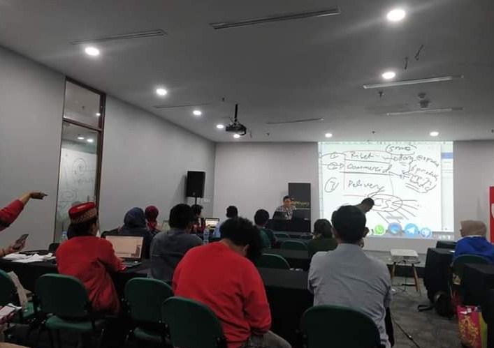 Pendidikan Online Marketing Terbaik di Bogor