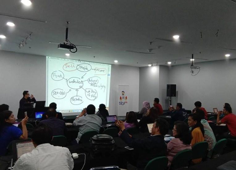 Pendidikan Startup Bisnis Terbaik di Bogor