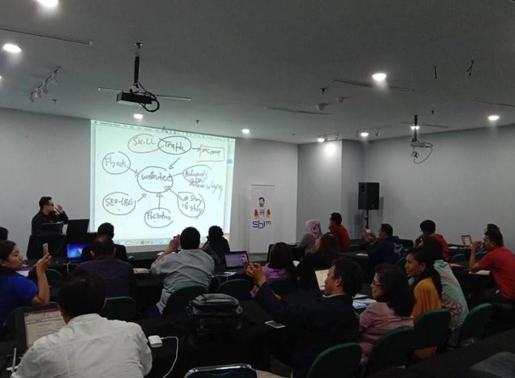 Pendidikan Bisnis Online Terbaik di Jakarta