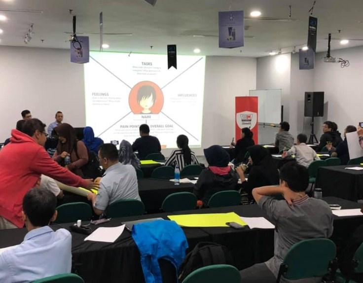 Pendidikan Online Marketing Terbaik di Jakarta