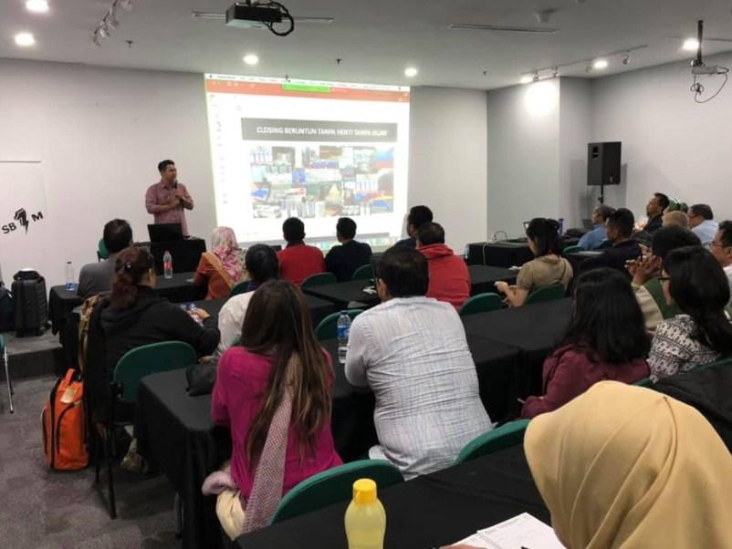 Sekolah Bisnis Online Terbaik Terfavorit di Makassar