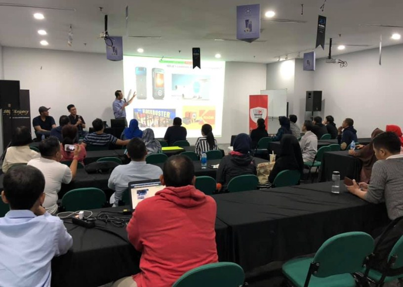 Sekolah Bisnis Online Terbaik Terfavorit di Semarang