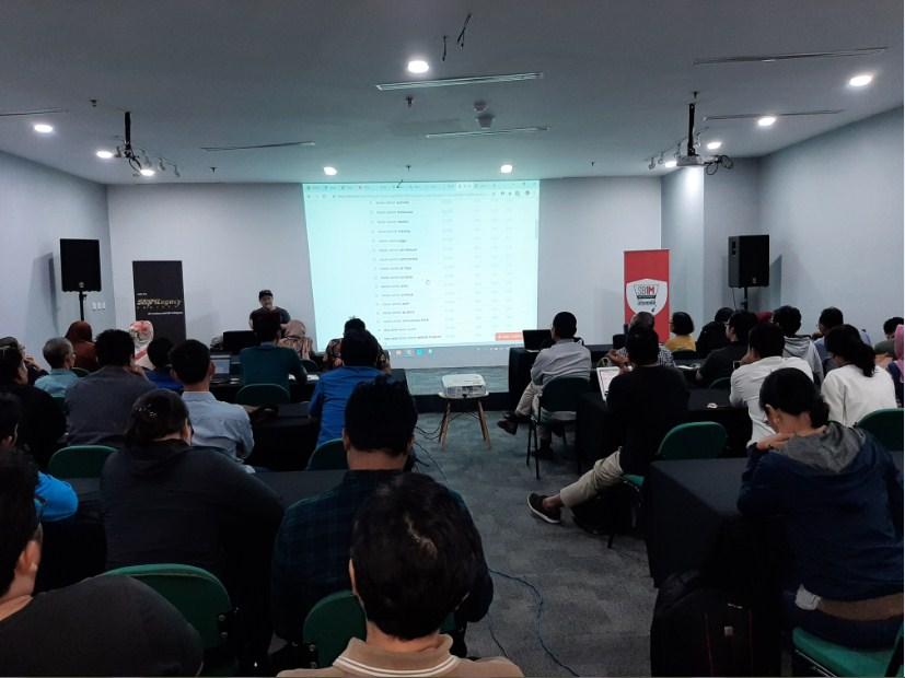 Komunitas Startup Bisnis Terbaik di Indonesia