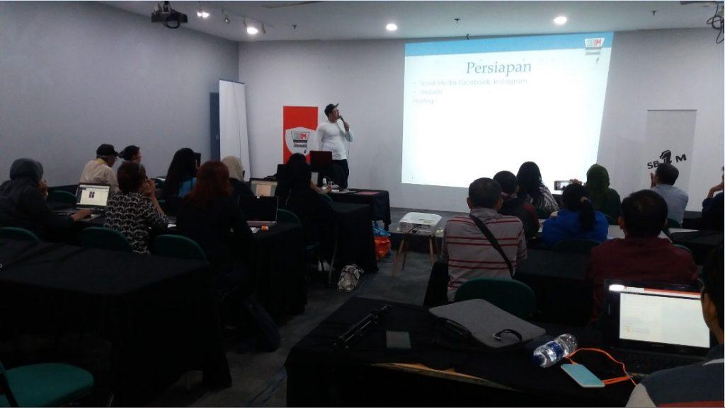 Belajar Digital Marketing Terlengkap di Jakarta