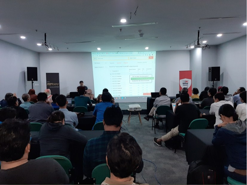 Alamat Kursus Internet Marketing di Jakarta yang Terbaik