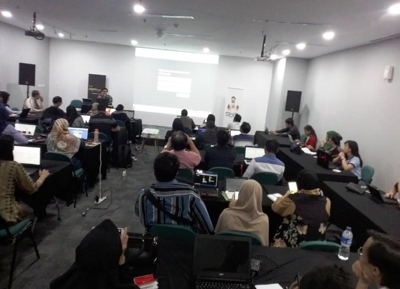 Tempat Belajar Digital Marketing Terfavorit di Bekasi