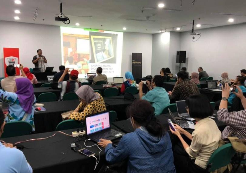 Tempat Pelatihan Internet Marketing Terfavorit di Depok