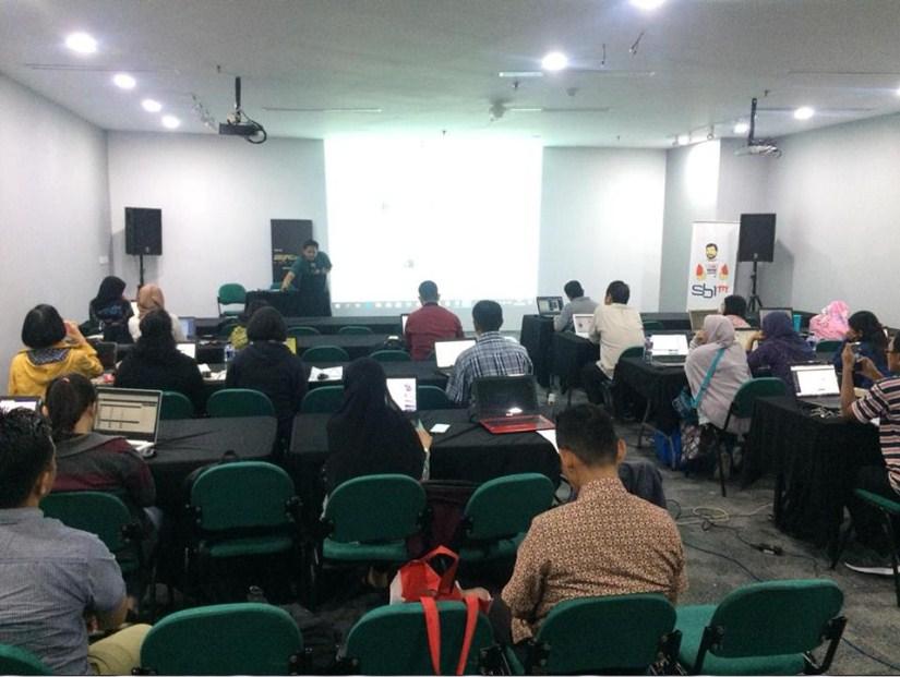 Kursus belajar bisnis online di senayan Jakarta Selatan