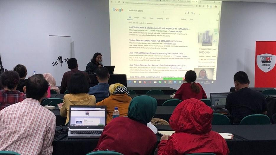 Tempat Kursus Bisnis Online Terfavorit di Batam
