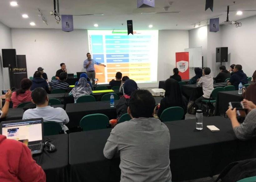 Tempat Pelatihan Internet Marketing Terfavorit di Semarang
