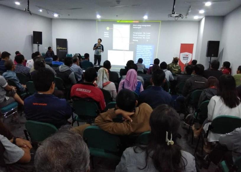 Tempat Kursus Bisnis Online Terfavorit di Makassar