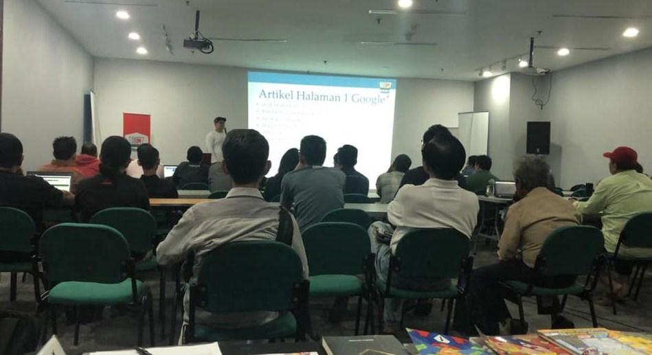 Tempat Kursus Bisnis Online Terfavorit di Manado