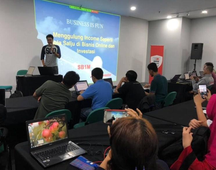 Tempat Kursus Bisnis Online Terfavorit di Medan