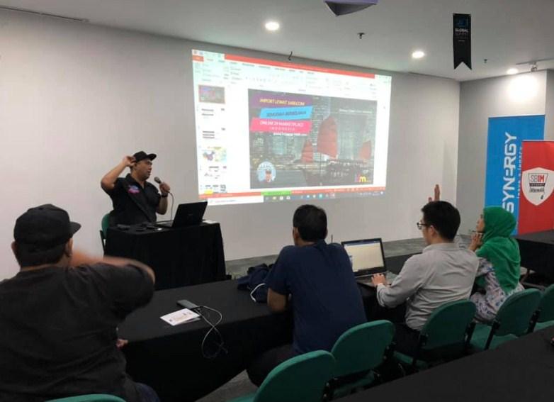Tempat Kursus Bisnis Online Terfavorit di Palembang