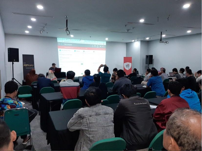 Tempat Kursus Internet Marketing Terbesar Komunitas SB1M