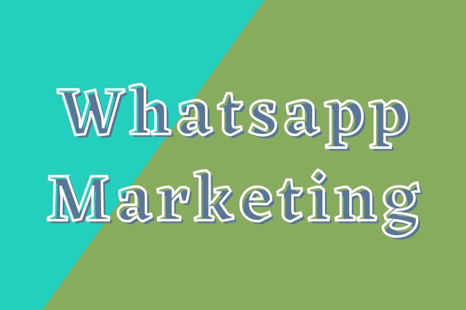 Bagaimana Memanfaatkan Whatsapp Marketing dalam Kegiatan Promosi