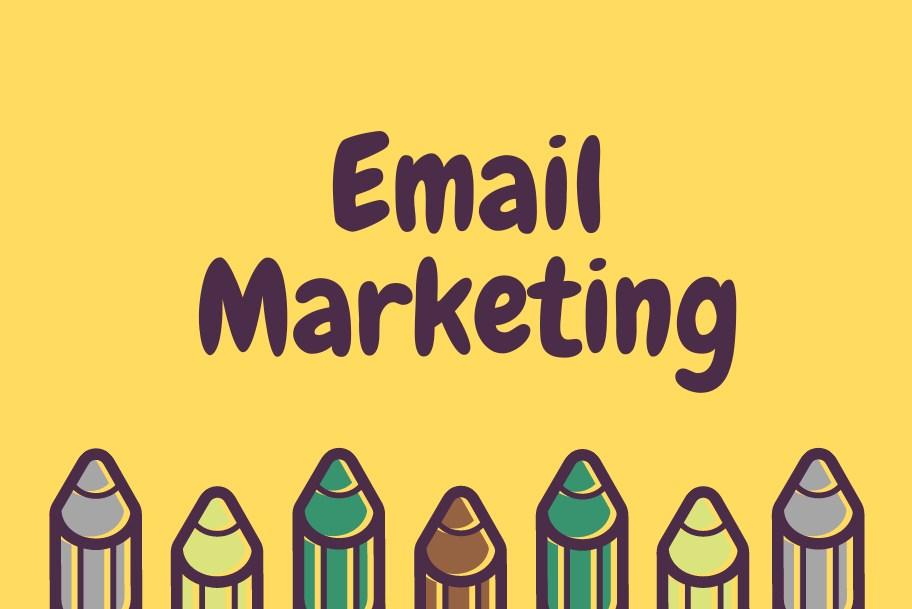 Keuntungan Email Marketing dalam Bisnis Online
