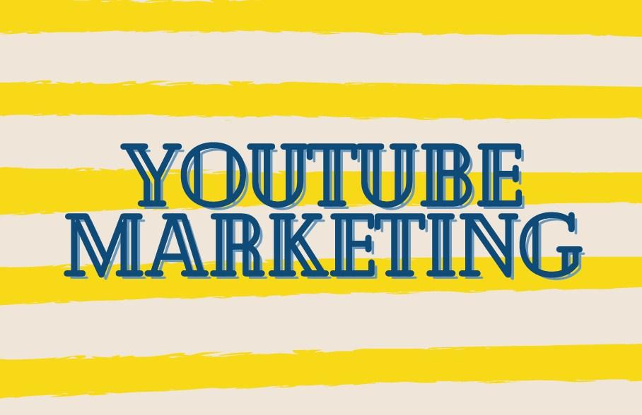 Pengaruh Youtube Marketing dalam Bisnis Online